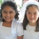 Saint Anne Students Make Their First Communion