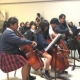 Strings Orchestra Performance