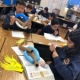 7th Graders Flex Their Muscles with Hands-On Learning