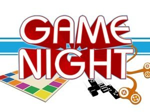 Family Game Night Saint Anne School